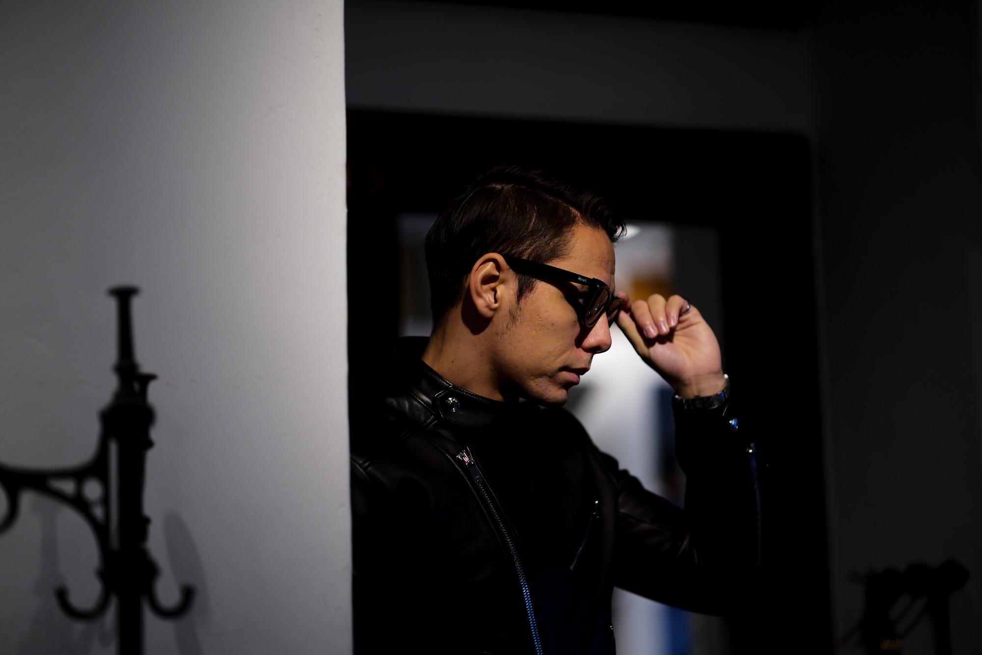 FIXER(フィクサー) BLACK PANTHER(ブラックパンサー) 925 STERLING SILVER サングラス BLACK × BLACK SMOKE (ブラック×ブラックスモーク),BLACK × LIGHT GRAY (ブラック×ライトグレー)【ご予約開始】愛知 名古屋 Alto e Diritto アルトエデリット 眼鏡 グラサン 925スターリングシルバー スペシャルモデル sunglasses