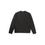 MANRICO CASHMERE (マンリコ カシミア) Ultra light Cashmere Crew Neck LS T-Shirts (ウルトラライトカシミア クルーネック ロングスリーブ Tシャツ) ハイゲージ カシミヤ サマーニット ロングスリーブ Tシャツ made in italy (イタリア製) 2021 春夏 【ご予約受付中】【全16色】のイメージ