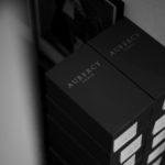 AUBERCY (オーベルシー) HUGH Lace up boots (ヒュー) Du Puy Vitello デュプイ社ボックスカーフ レースアップブーツ NERO (ブラック) made in italy (イタリア製) 2021 春夏のイメージ