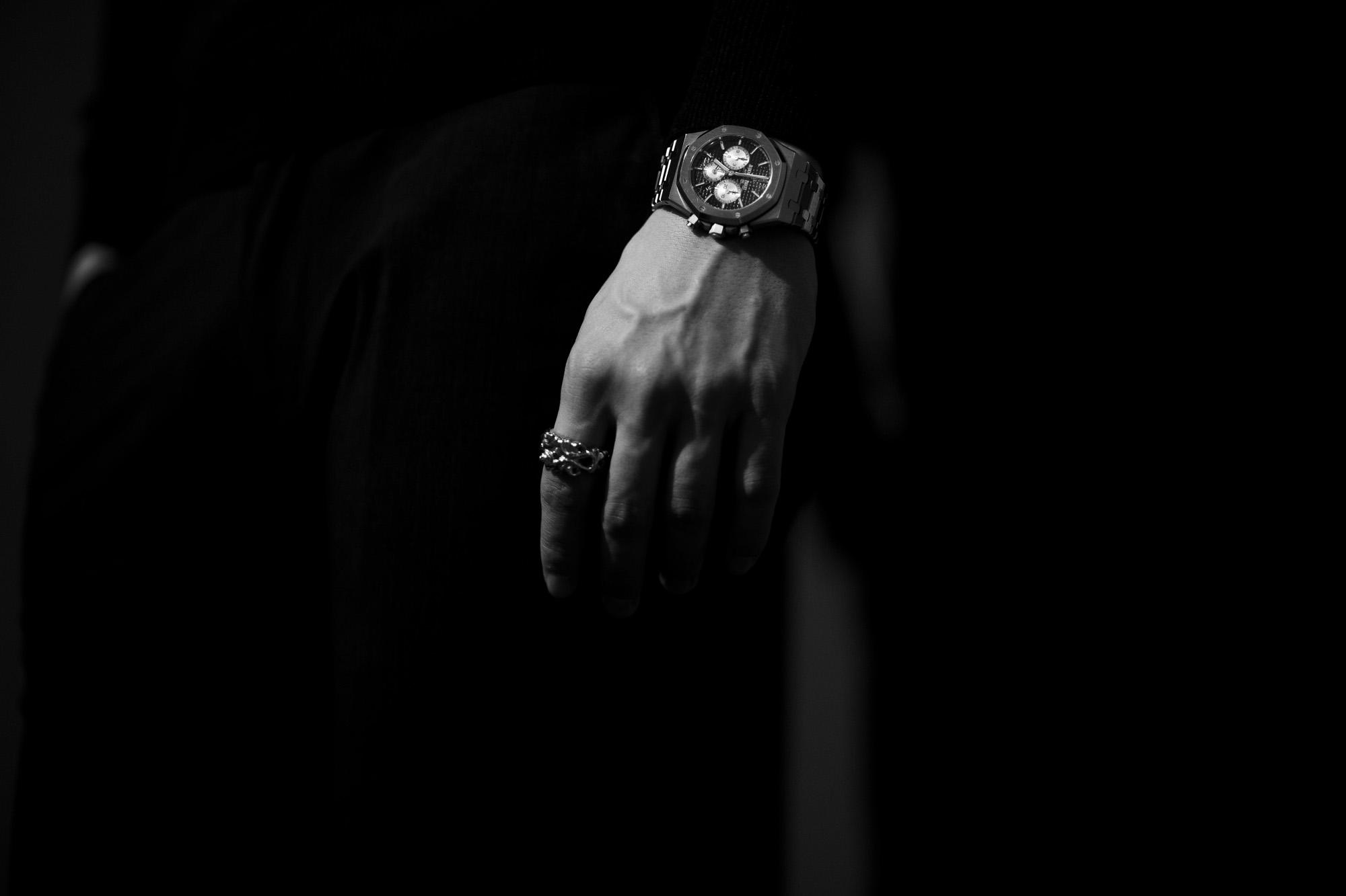 Balvenie Wilhelm VALIANT RING 22K GOLD 【Special Special Special Model】 バルヴェニー ヴィルヘルム 22Kゴールド ヴァリアント リング GOLD ゴールド 愛知 名古屋 Alto e Diritto altoediritto アルトエデリット スペシャルリング ゴールドリング