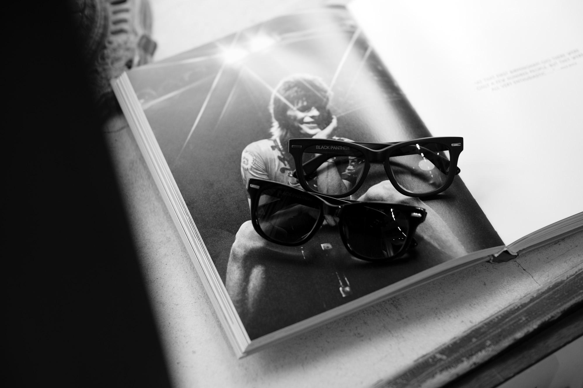 FIXER BLACK PANTHER 18K GOLD サングラス MATTE BLACK × LIGHT GRAY /// FIXER BLACK PANTHER 18K GOLD サングラス BLACK × BLACK SMOKE 【Special Model】 フィクサー ブラックパンサー 18Kゴールド マットブラック ライトグレー ブラック ブラックスモーク 愛知 名古屋 Alto e Diritto altoediritto アルトエデリット