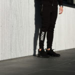 FIXER (フィクサー) FPT-01(エフピーティー01) Technical Jersey Jogger Pants テクニカルジャージー ジョガーパンツ BLACK (ブラック) 【ご予約受付中】【2021.1.23(Sat)~2021.2.07(Sun)】のイメージ