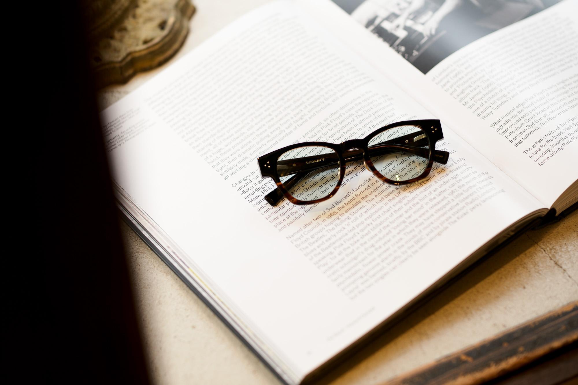Mr.CASANOVA × THE ZOOT16 (ミスターカサノバ × ザ・ズート16) Lookin'4 アイウェア サングラス BLACK TO SASA × EMERALD GREEN(ブラック × エメラルドグリーン) HANDCRAFTED IN JAPAN(日本製) 2021 愛知 名古屋 Alto e Diritto altoediritto アルトエデリット グラサン サングラス 眼鏡