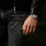 "Balvenie Wilhelm VALIANT RING ""22K GOLD"" 【Special Special Special Model】のイメージ"