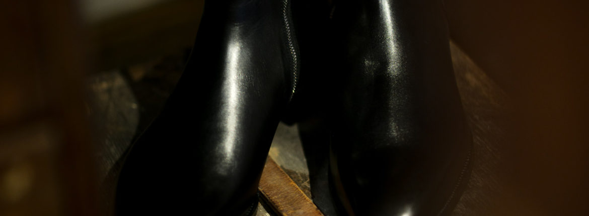 "Georges de Patricia ""Stradale""【Special Boots】のイメージ"