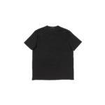 HERNO (ヘルノ) Cotton Stretch Crew Neck T-shirt (コットン ストレッチ クルーネック Tシャツ) クルーネック Tシャツ BLACK (ブラック・9300) 2021 春夏新作のイメージ