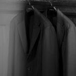 """cuervo bopoha """"Lobb"""" Summer Wool BLACK,NAVY 2021SSのイメージ"""