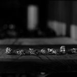 Balvenie Wilhelm VICKERS RING 925 SILVER × Balvenie Wilhelm VALIANT RING 22K GOLD × Balvenie Wilhelm VALIANT RING 925 SILVER × Balvenie Wilhelm VALIANT RING 925 SILVER × Good Art HLYWD MEDIUM CLUB RING 925 SILVER × CHROME HEARTS K&T RING 5 WHITE DIAMOND 22K × CHROME HEARTS K&T RING 5 WHITE DIAMOND 22K × CHROME HEARTS KEEPER RING WHITE DIAMOND 925silver × CHROME HEARTS KEEPER RING 925silver × CHROME HEARTS Narrow V Band CH+ 925silverのイメージ