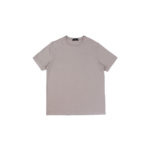 cuervo bopoha (クエルボ ヴァローナ) Sartoria Collection (サルトリア コレクション) Lewis (ルイス) GIZA45 ギザコットン Tシャツ GREGE (グレージュ) MADE IN JAPAN (日本製) 2021 春夏新作のイメージ