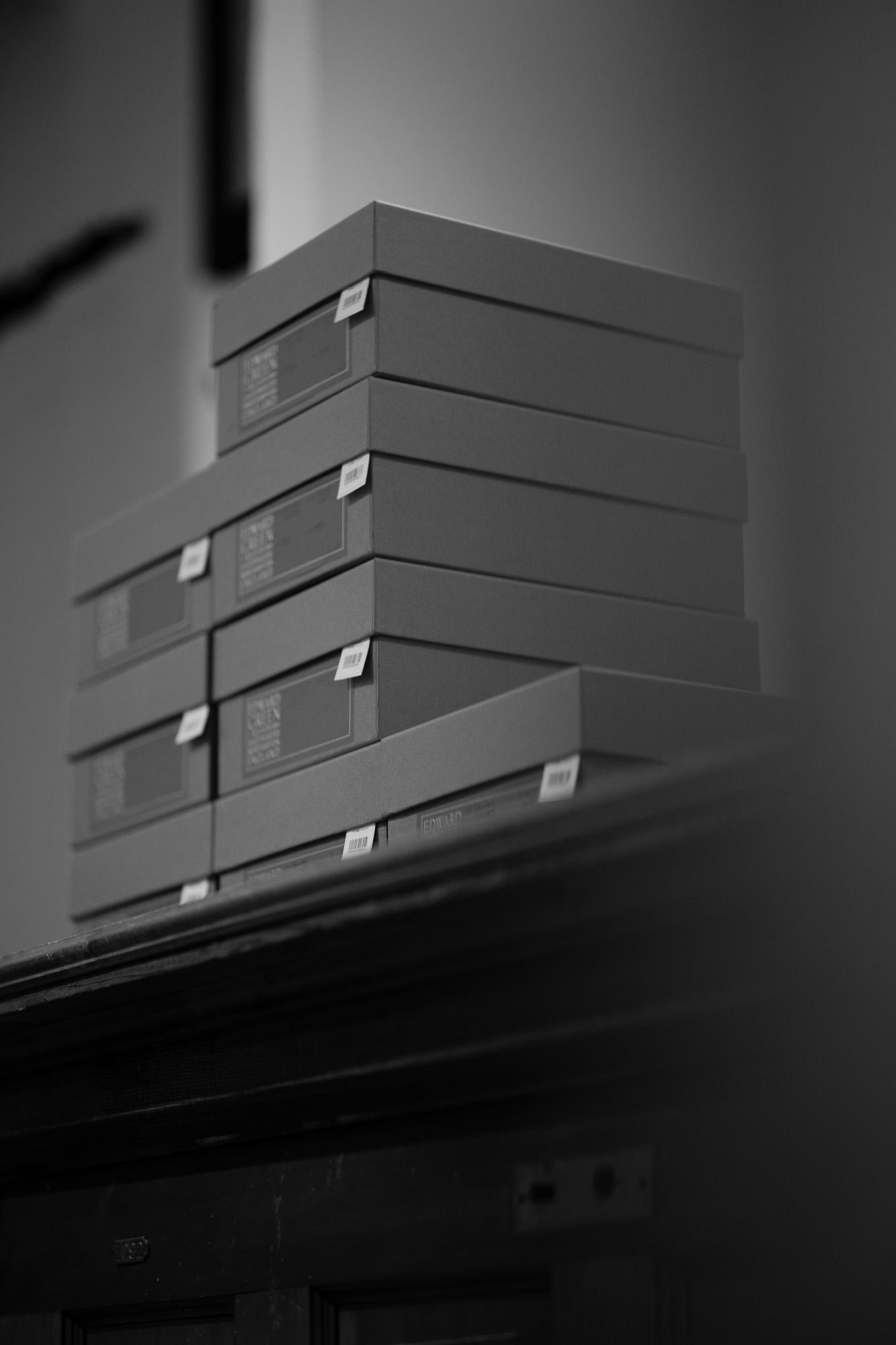 EDWARD GREEN (エドワードグリーン) GALWAY (ゴールウェイ) 82LAST E Lace up boots Black Calf ブラックカーフレザー レースアップブーツ BLACK (ブラック) Made In England (イギリス製) 2021 秋冬 愛知 名古屋 Alto e Diritto altoediritto アルトエデリット 5E,5.5E,6E,6.5E,7E,7.5E,8E,8.5E,9E,9.5E 222,200円