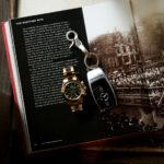 "ROLEX ""COSMOGRAPH DAYTONA 116508"" × Georges de Patricia ""Dino 925 STERLING SILVER""のイメージ"