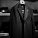 """ISAIA """"100% Cashmere"""" Single Chester Coat 2021 AW 【Special Model】のイメージ"""