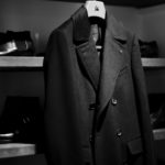 """ISAIA """"100% Cashmere"""" Double Chester Coat 2021 AW 【Special Model】のイメージ"""