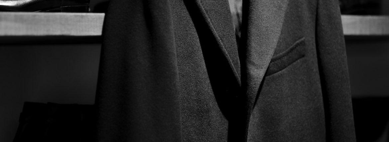 ISAIA Vicuna Single Chester Coat , Double Chester Coat 2021 AW 【Special Model】 イザイア 2021秋冬 ビキューナ 超絶生地 COAT コート シングルコート ダブルコート チェスターコート スペシャルモデル 愛知 名古屋 Alto e Diritto altoediritto アルトエデリット