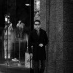 Sealup (シーラップ) GENOVA CASHMERE (ジェノバ カシミア) Loropiana (ロロピアーナ) カシミヤストームシステム ロング Pコート ロング ピーコート BLACK (ブラック・36) Made in italy (イタリア製) 2021 秋冬 【Special Model】【ご予約受付中】のイメージ