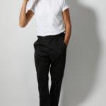 1PIU1UGUALE3 (ウノピュウノウグァーレトレ) BLACK MILITARY BY YOSHIMASA HOSHIBA (ブラックミリタリー バイ 干場義雅) GURKHA PANTS グルカパンツ BLACK (ブラック) MADE IN JAPAN (日本製) 2021 【Special Model】【ご予約受付中】【2021.6.02(WED).12時~2021.6.16(Wed).11時59分】のイメージ