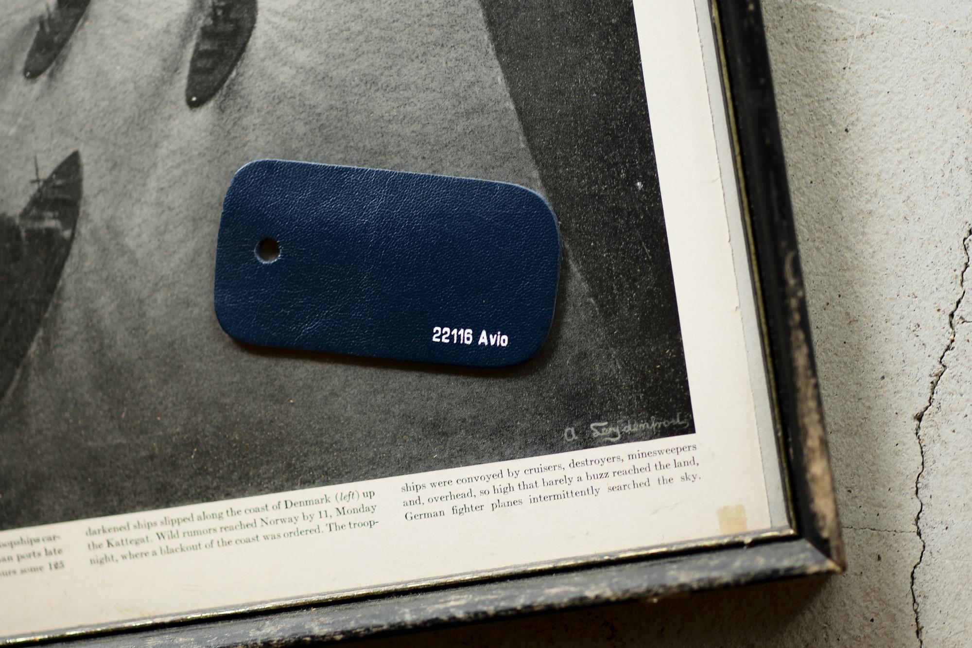 CINQUANTA(チンクアンタ) H502 STAND COLLAR RIDERS (スタンド カラー ジャケット) NAPPA LEATHER ナッパレザー シングルライダース ジャケット NAVY SILVER (ネイビーシルバー)  Made in italy (イタリア製) 2022 春夏 【ご予約開始】 愛知 名古屋 Alto e Diritto altoediritto アルトエデリット レザージャケット