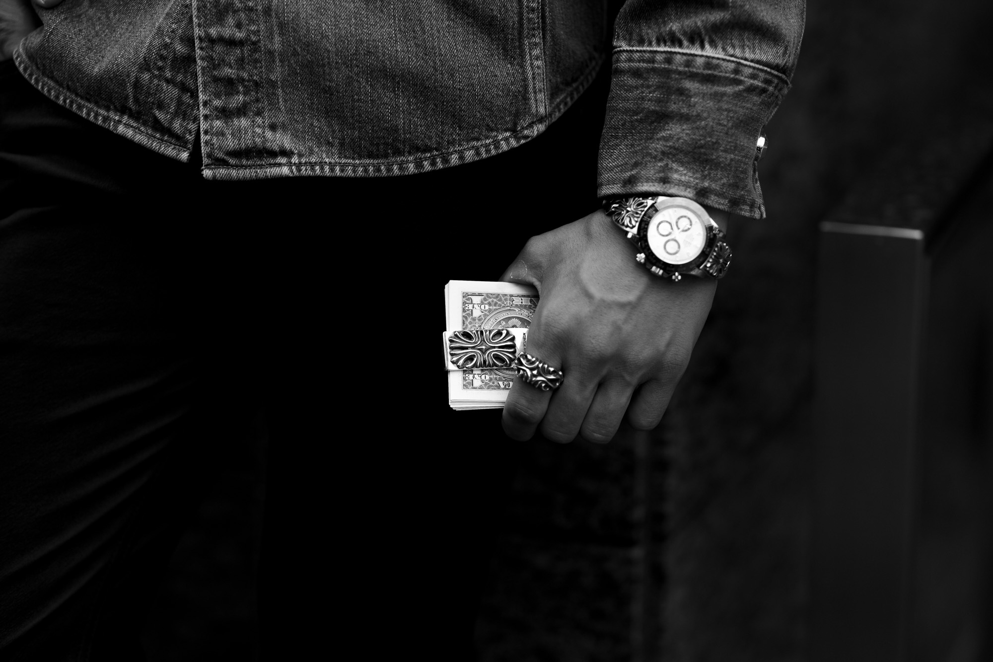 Balvenie Wilhelm (バルヴェニー ヴィルヘルム) Valentine Money clip 925 SILVER バレンタイン マネークリップ SILVER (シルバー) Made In England (イギリス製) 2021 【ご予約受付中】愛知 名古屋 Alto e Diritto altoediritto アルトエデリット 925シルバー スターリングシルバー シルバーアクセサリー