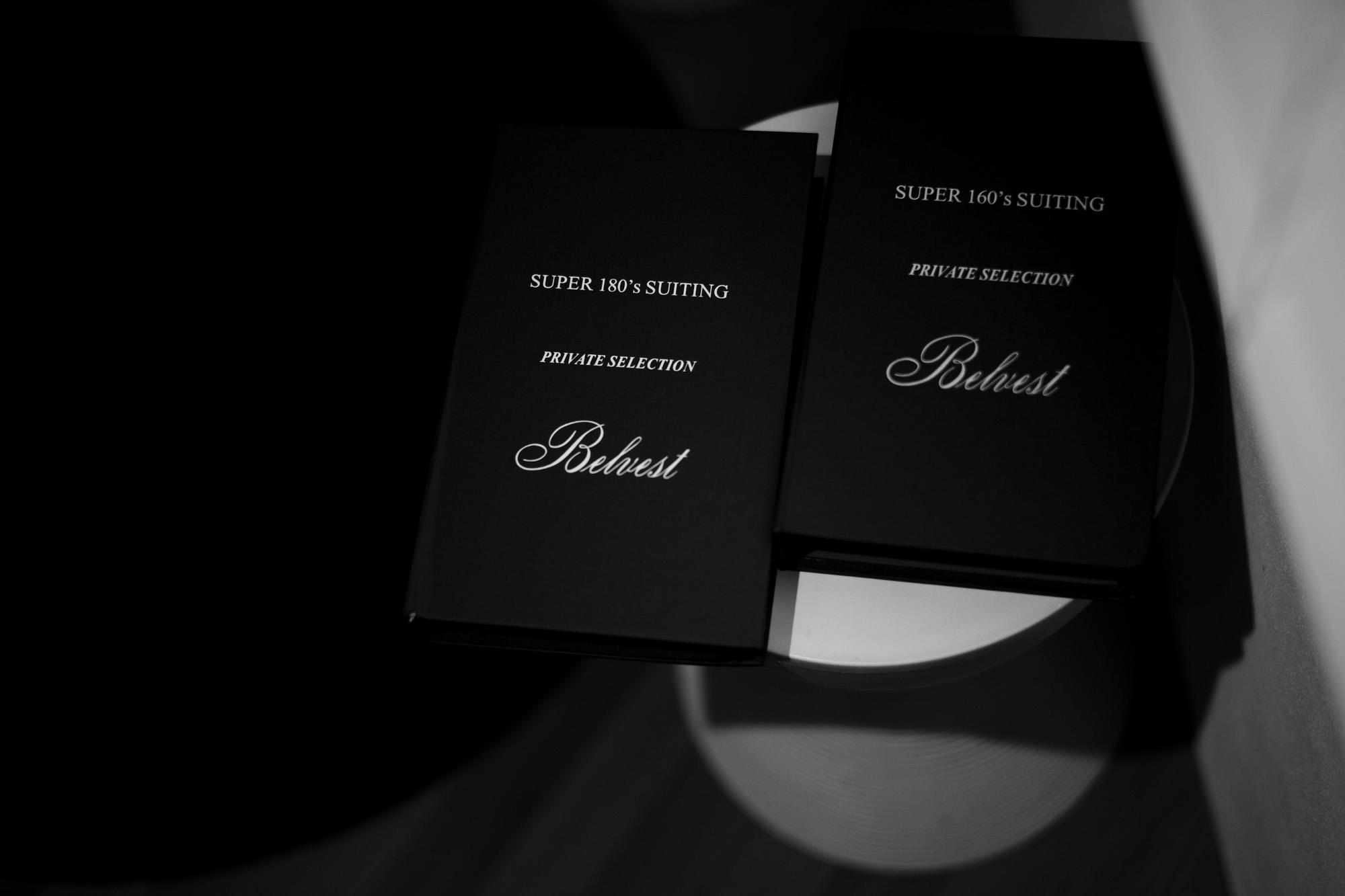 Belvest SUPER 180's , SUPER 160's 【Special Model】 ベルベスト スーツ ジャケット オーダー会 受注会 スーパー180 スーパー160 カシミヤ カシミヤジャケット 愛知 名古屋 Alto e Diritto altoediritto アルトエデリット