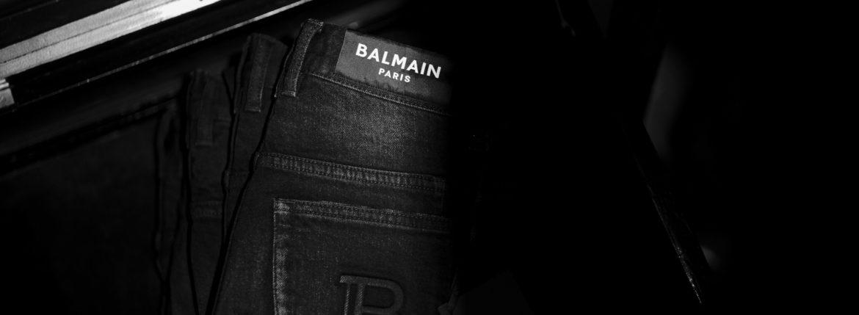 BALMAIN 2021AWのイメージ