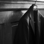 De Petrillo (デ ペトリロ) NAPOLI (ナポリ) カシミア ジャケット NAVY (ネイビー・70) Made in italy (イタリア製) 2021 秋冬のイメージ