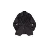 Finjack (フィンジャック) Cashmere 2B Jacket ヌーヴォラライン カシミヤ ジャケット NAVY (ネイビー) Made in italy (イタリア製) 2021 秋冬新作 【入荷しました】【フリー分発売開始】のイメージ