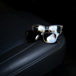 FIXER(フィクサー) BLACK PANTHER(ブラックパンサー) 18K GOLD サングラス BLACK × BLACK SMOKE (ブラック×ブラックスモーク),BLACK × LIGHT GRAY (ブラック×ライトグレー) 【Special Model】【ご予約受付中】【2021.9.06(Mon)~2021.9.20(Mon)】のイメージ