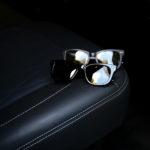 FIXER(フィクサー) BLACK PANTHER(ブラックパンサー) 18K GOLD サングラス MATTE BLACK × BLACK SMOKE (マットブラック×ブラックスモーク),MATTE BLACK × LIGHT GRAY (マットブラック×ライトグレー) 【Special Model】【ご予約受付中】【2021.9.06(Mon)~2021.9.20(Mon)】のイメージ