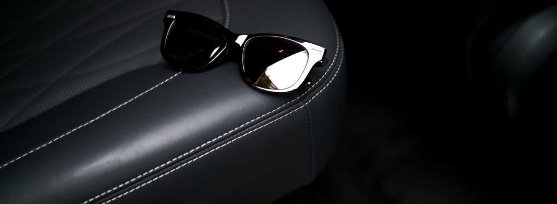 FIXER BLACK PANTHER HAVANA 925 STERLING SILVER フィクサー ブラックパンサー サングラス ハバナ ブラウン べっ甲 べっ甲柄 ハバナ ブラックスモーク 愛知 名古屋 Alto e Diritto altoediritto アルトエデリット 眼鏡 サングラス