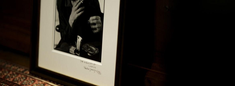 Joe with a roll up LONDON / HERBIE YAMAGUCHI 1980 ジョーストラマー ロンドン 愛知 名古屋 Alto e Diritto altoediritto アルトエデリット ハービー山口 HERBIE YAMAGUCHI 写真家 Thames LONDON / HERBIE YAMAGUCHI 1983 テムズ川 ロンドン ハービー山口 1983年 イギリス England イングランド 写真家 写真 http://www.herbie-yamaguchi.com/ オリジナルプリント Portrait Joe 地下鉄のジョー パンク Punk 愛知 名古屋 Alto e Diritto altoediritto アルトエデリット 革ジャン レザージャケット ライダースジャケット モヒカン 鋲ジャン 1983年イギリス総選挙 イギリス名誉革命史 United Kingdom General Election, 1983 ハービー・山口は写真家、エッセイスト。 東京都大田区出身。 作家名の由来は、自身が傾倒していたジャズ・フルート奏者のハービー・マンから。山口 芳則 「LONDON AFTER THE DREAM」(流行通信社 1985)「LEICA LIVE LIFE」福山雅治写真集 (ソニーマガジンズ 1994)「代官山17番地」(アップリンク 1998)「尾崎豊」(光栄 1998)「DISTANCE」福山雅治写真集 (アミューズブックス 1999「TIMELESS IN LUXEMBOURG」 (ルクセンブルク大公国大使館 1999)「bridge22 LP」山崎まさよし×ハービー・山口(ソニーマガジンズ 2001)「LONDON CHASING THE DREAM 」(カラーフィールド 2003)「peace」(アップリンク 2003)フジテレビドラマ「優しい時間―富良野にて」(フジテレビ出版 2005)「HOPE 空、青くなる」(講談社 2003)代官山17番地