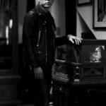 Balvenie Wilhelm (バルヴェニー ヴィルヘルム) No.01 DOUBLE RIDERS 925 SILVER (ナンバーゼロワン ダブルライダース 925シルバー) COW LEATHER (カウレザー) レザージャケット ダブルライダース ジャケット BLACK (ブラック) Made In England (イギリス製) 【Special Model】のイメージ